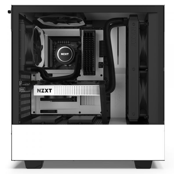 H510-White Black-system-side